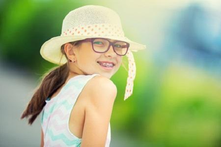 orthodontie enfant Malakoff